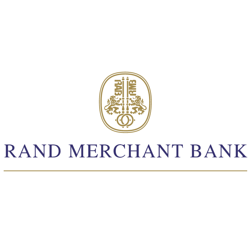 Rand Merchant Bank vector