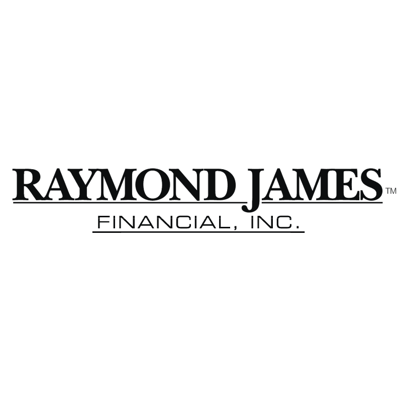 Raymond James Financial vector