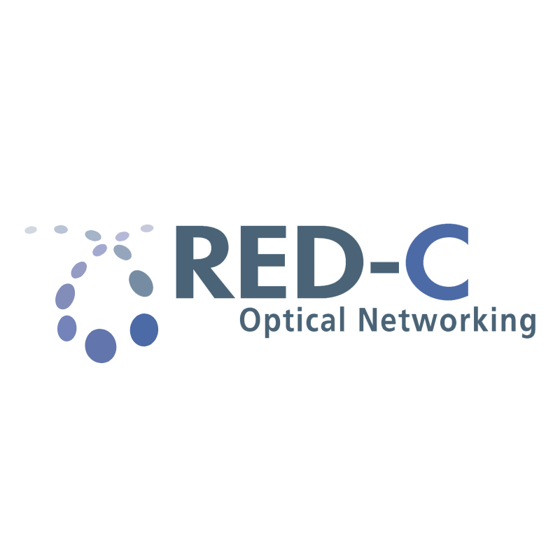 Red C Optical Networking vector