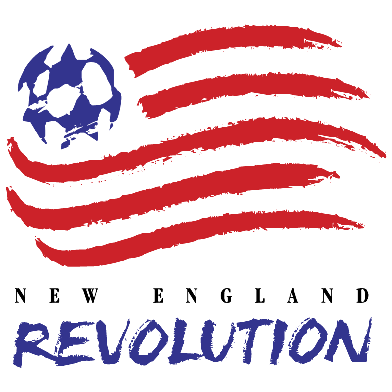 Revolution vector logo