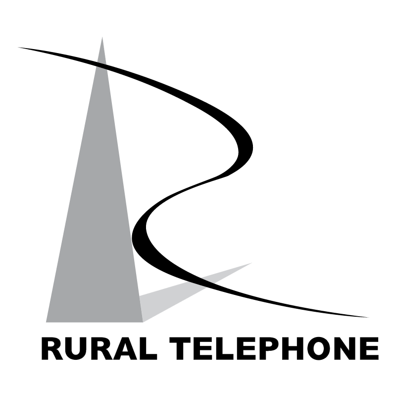 Rural Telephone vector