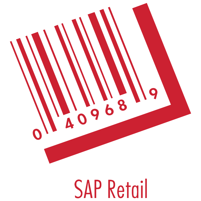 SAP Retail vector