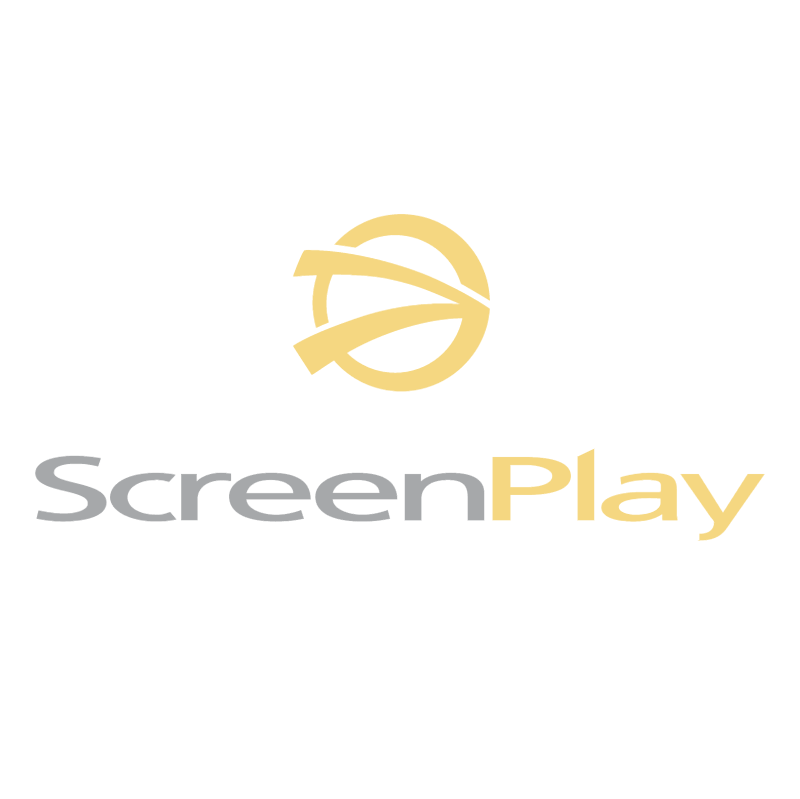 ScreenPlay vector