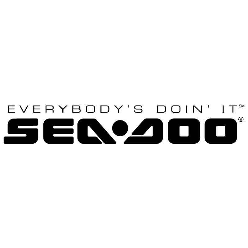Sea Doo vector logo