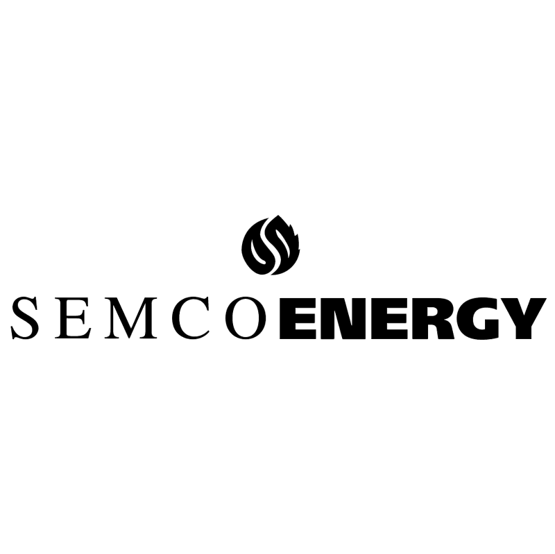 Semco Energy vector