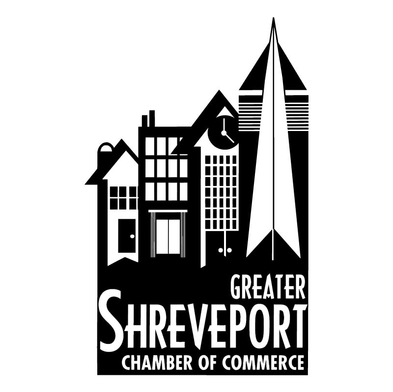 Shreveport vector