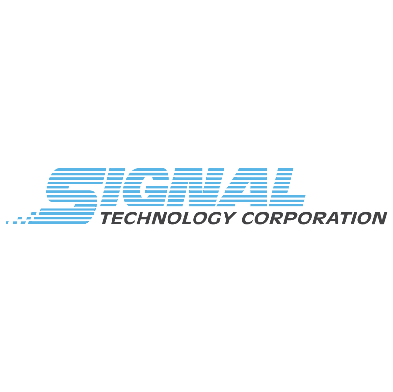 Signal Technology vector logo