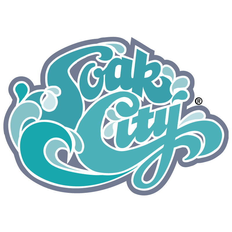 Soak City vector logo