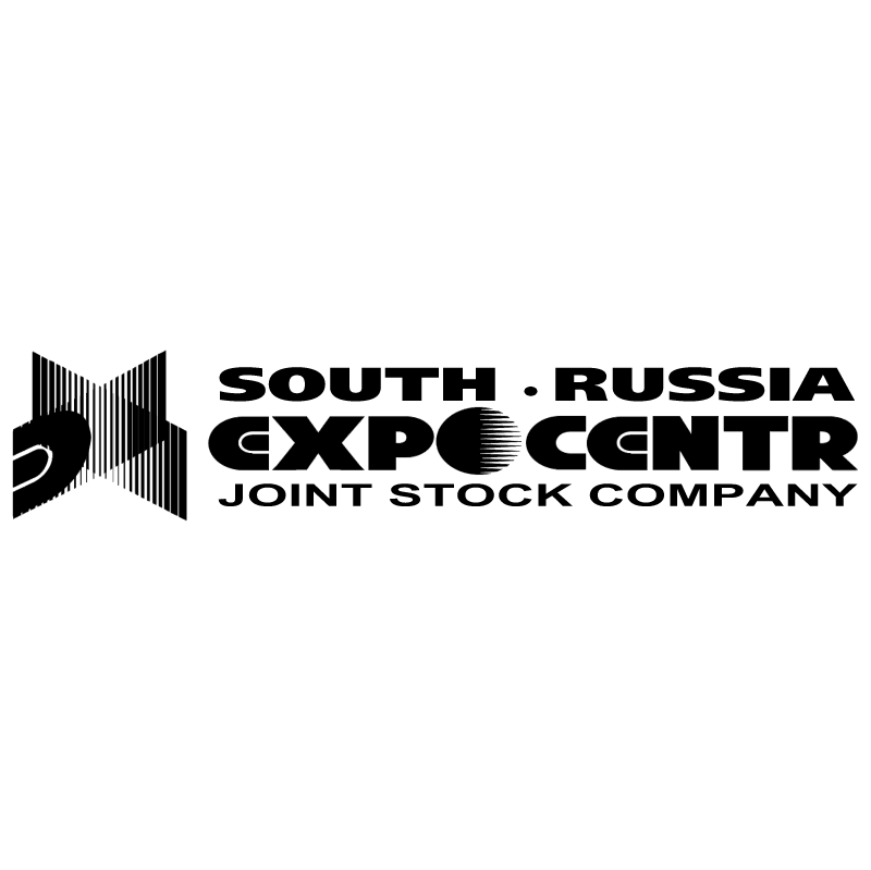 South Russia Expocentr vector