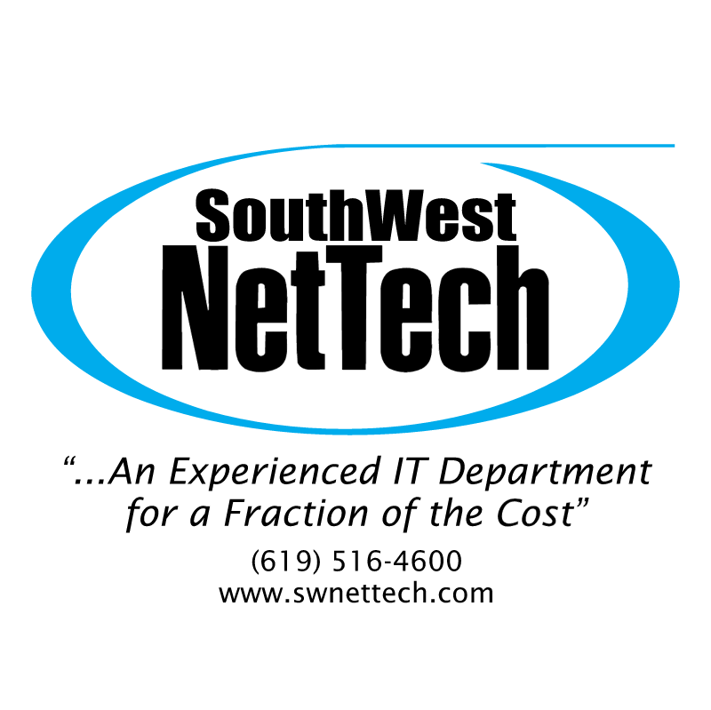 SouthWest NetTech vector