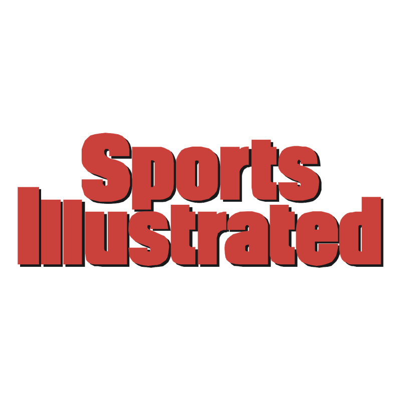 Sports Illustrated vector logo