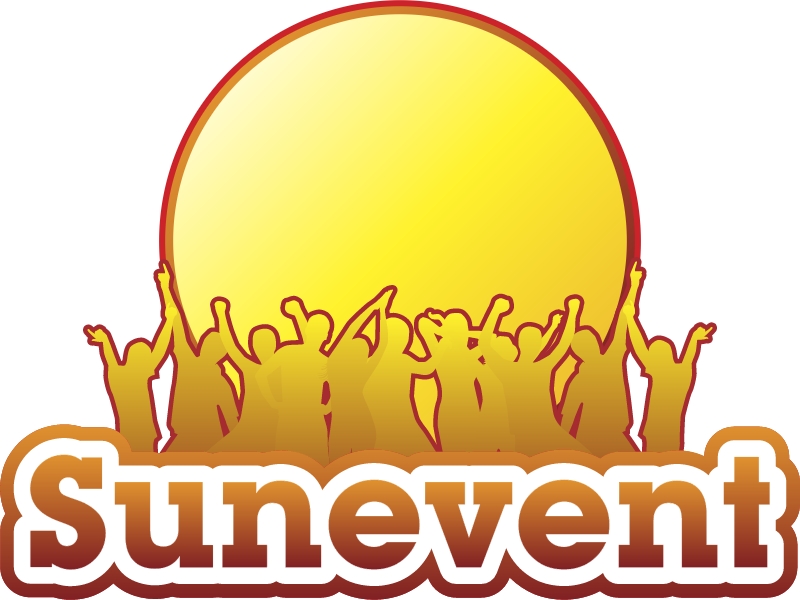 Sunevent vector