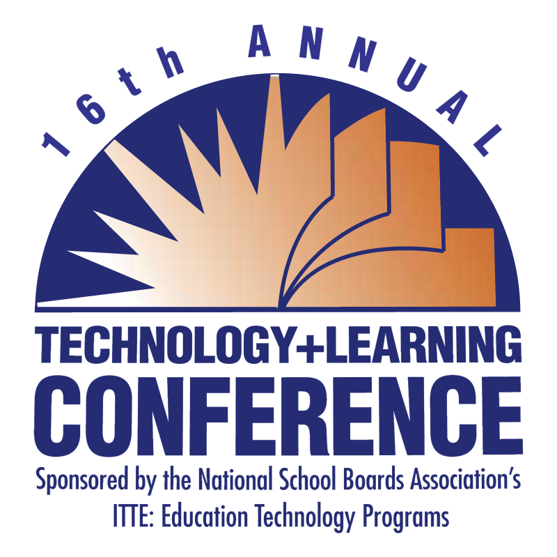 Technology+Learning Conference logo