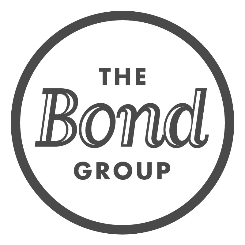The Bond Group vector logo