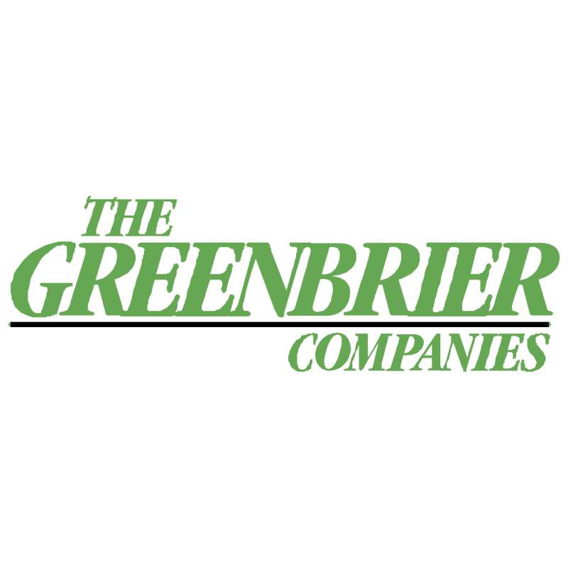 The Greenbrier Companies vector