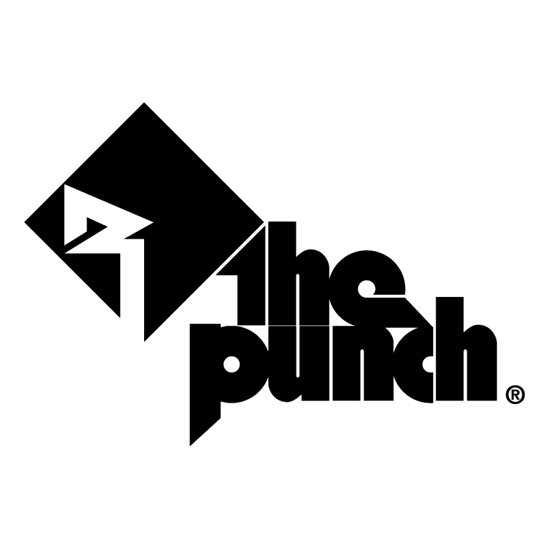 The Punch logo