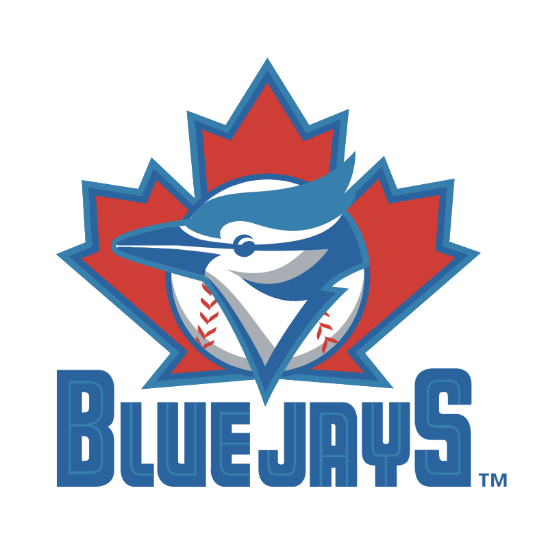 Toronto Blue Jays vector logo