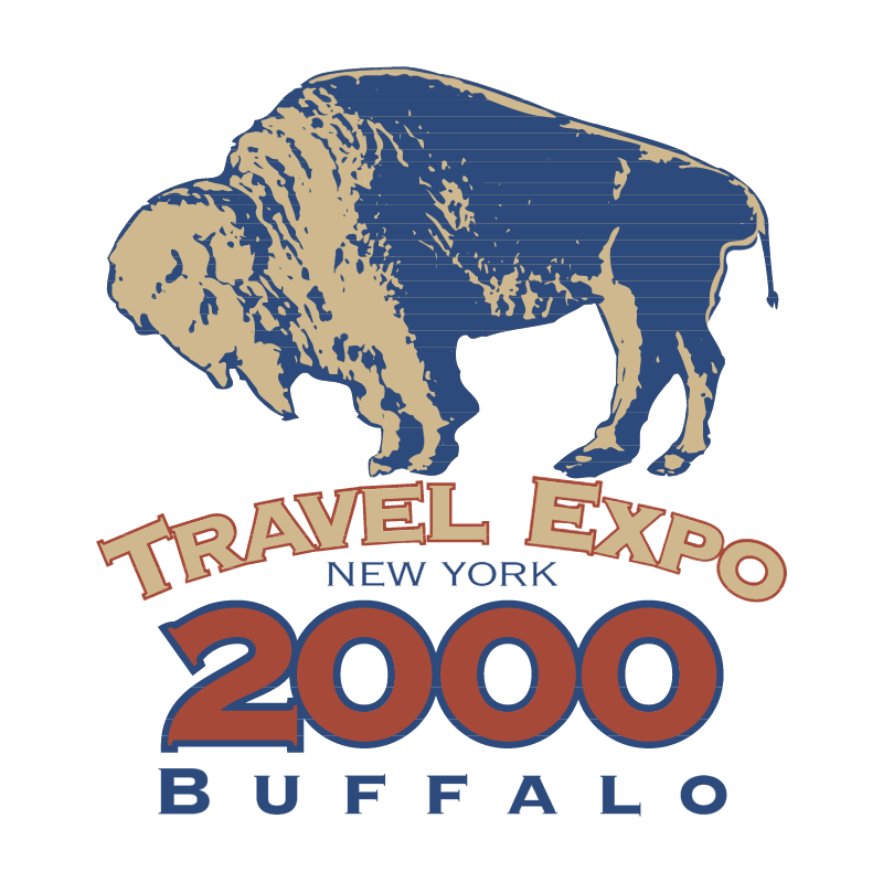 Travel Expo logo