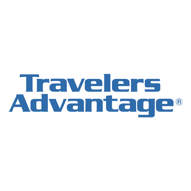 Travelers Advantage vector