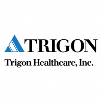 Trigon Healthcare vector