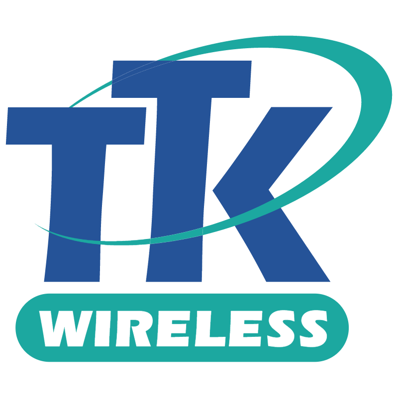 TTK Wireless vector