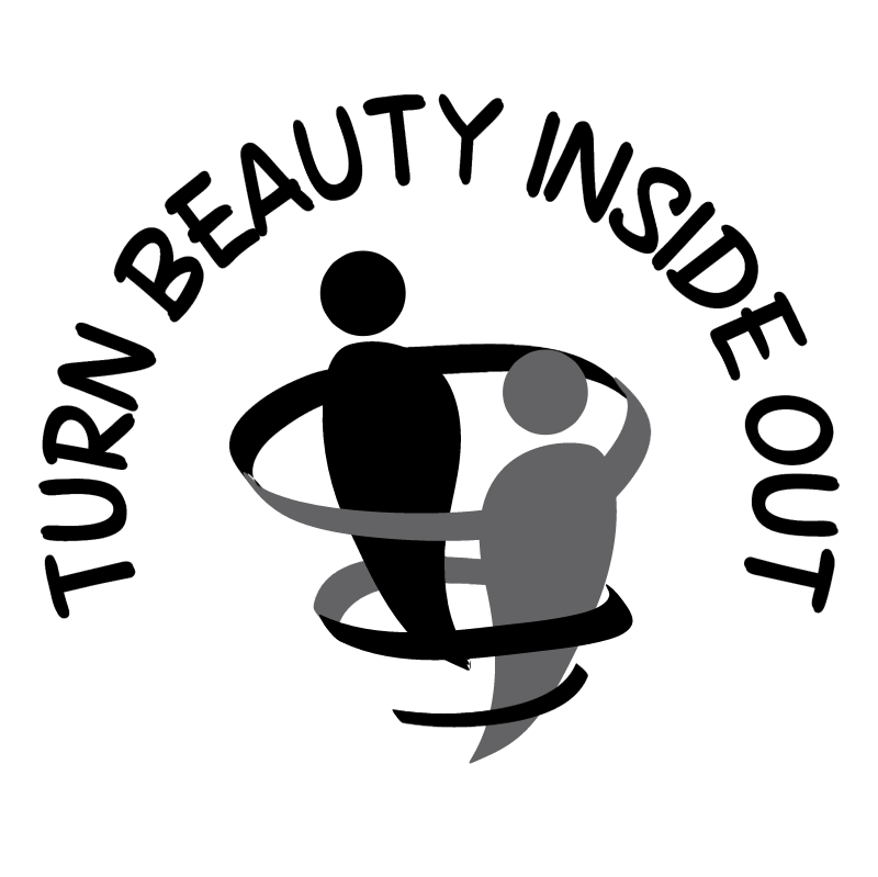 Turn Beauty Inside Out vector