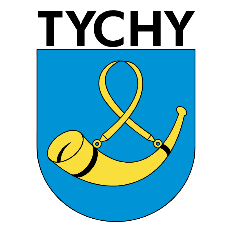 Tychy vector