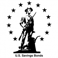 US Savings Bonds vector