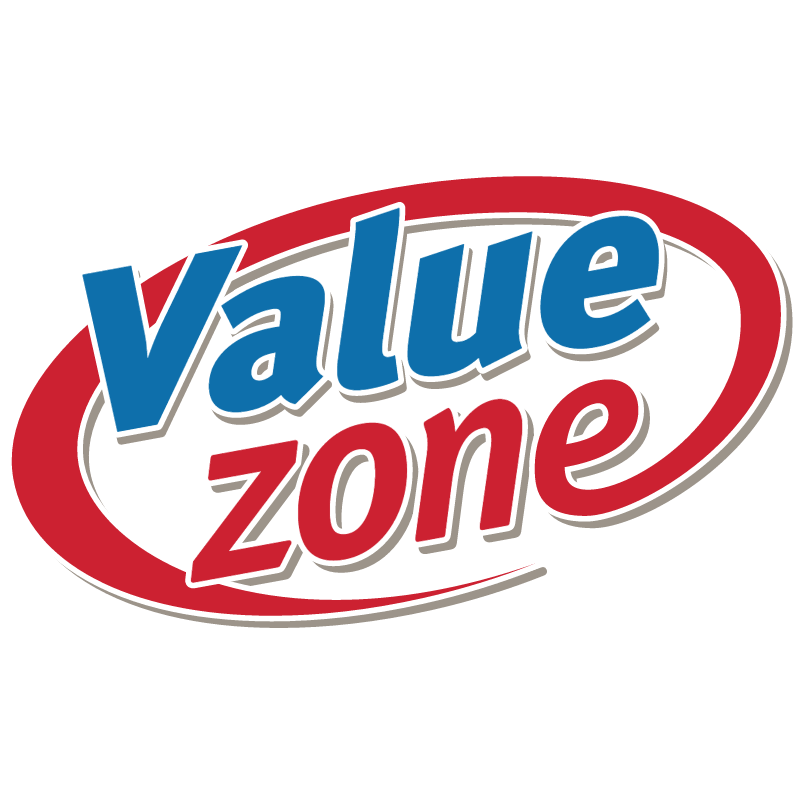 Value Zone logo