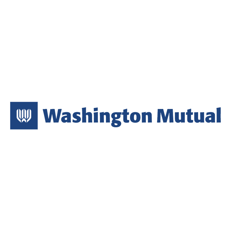 Washington Mutual vector