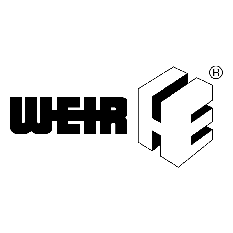 Weir vector logo