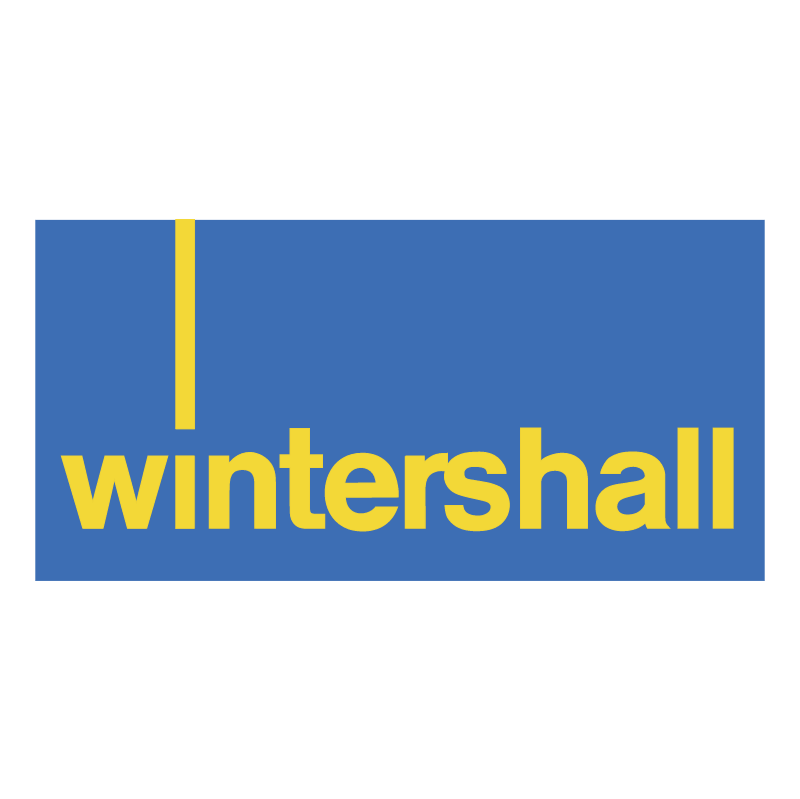 Wintershall logo