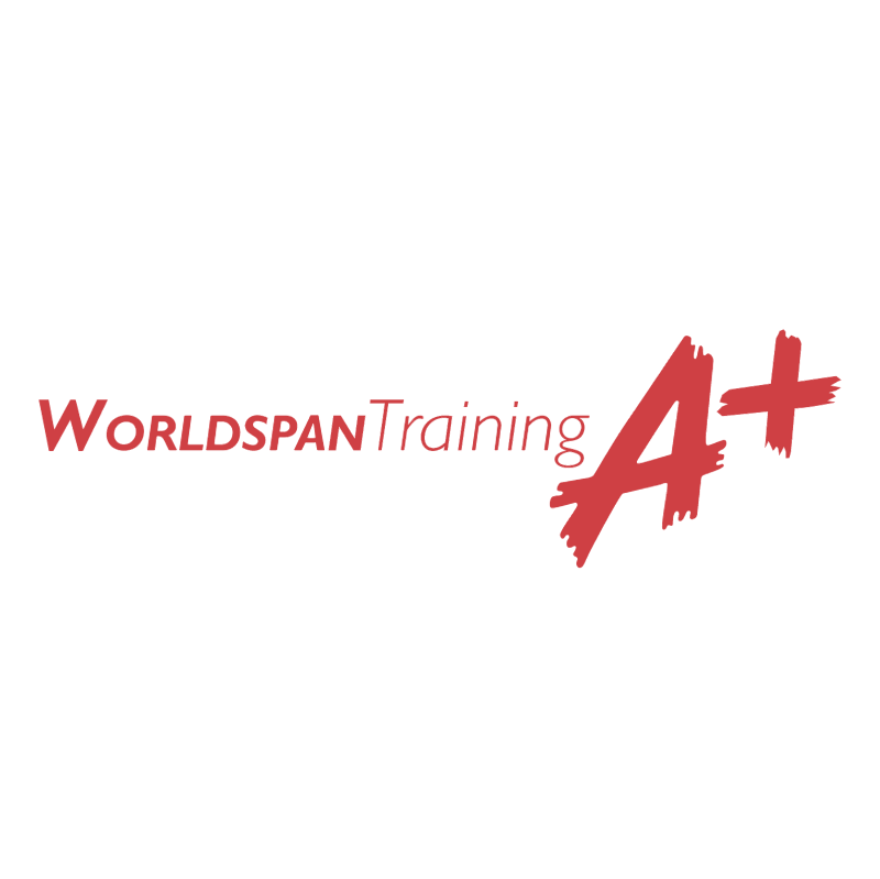 Worldspan Training vector