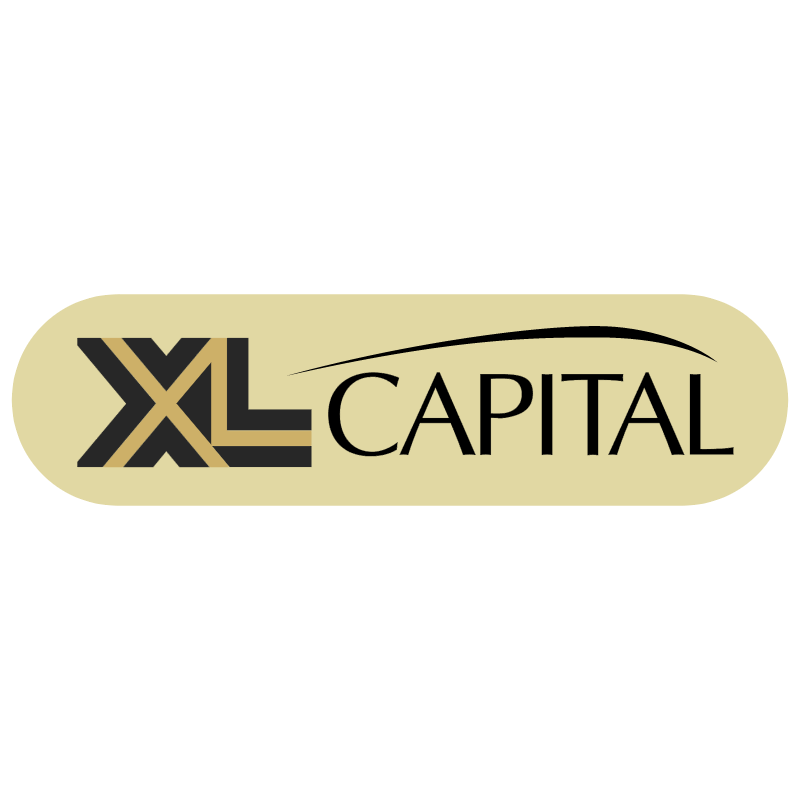 XL Capital logo