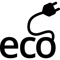 Eco source symbol