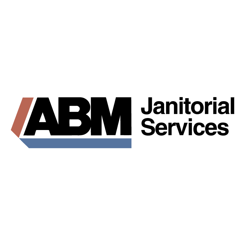 ABM Janitorial Services vector