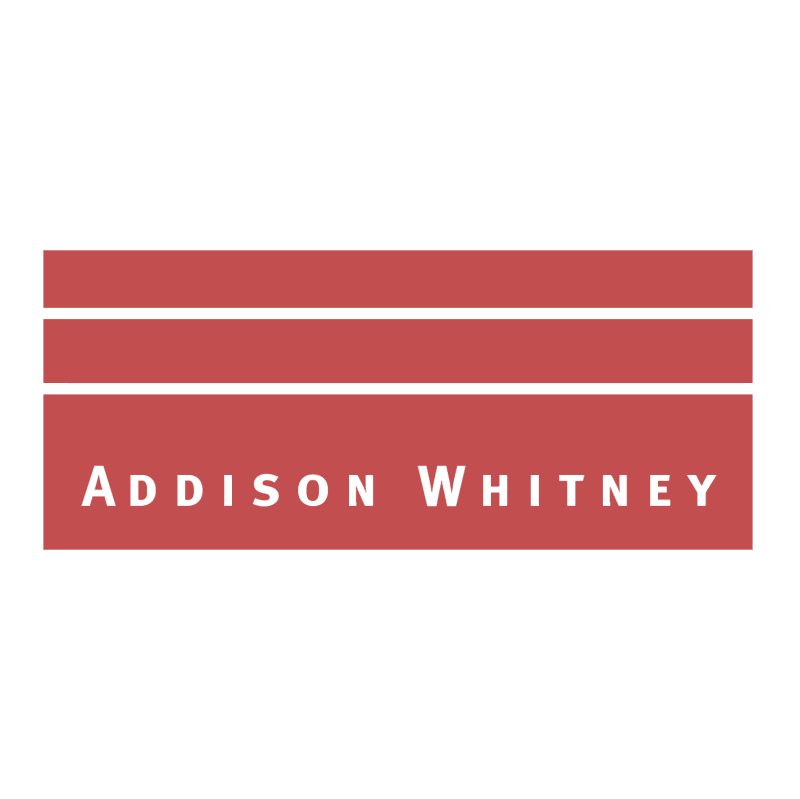 Addison Whitney vector