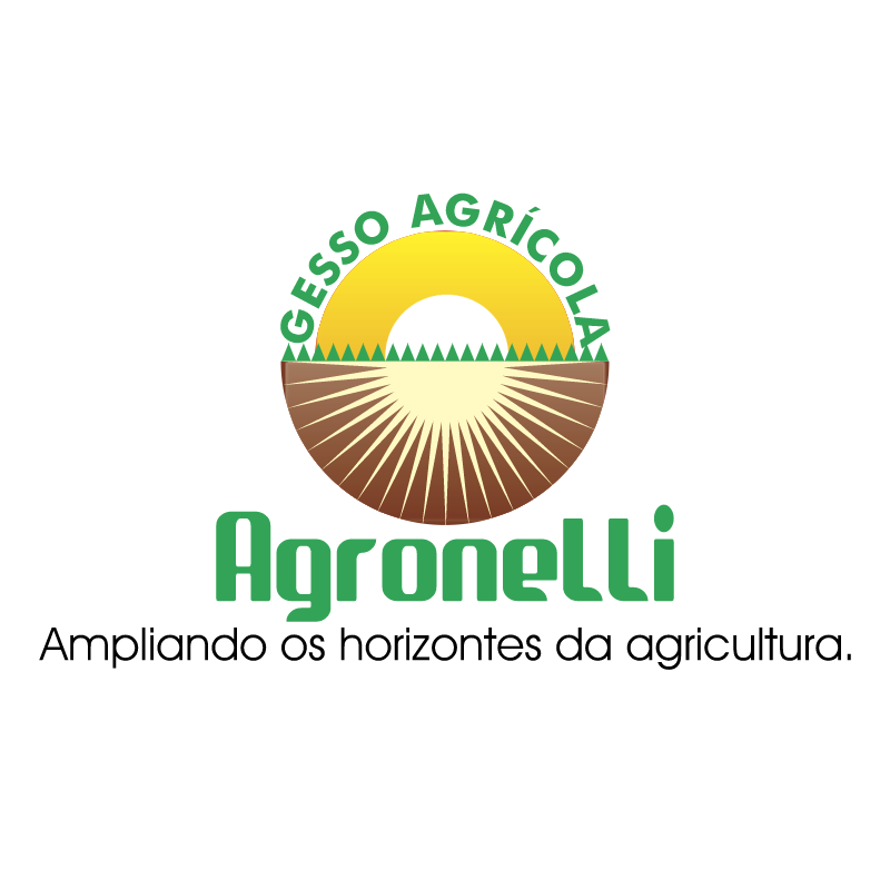 Agronelli Gesso Agricola 78219 vector