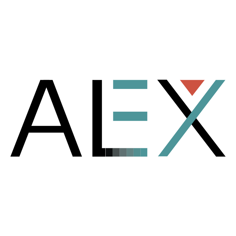 Alex vector logo