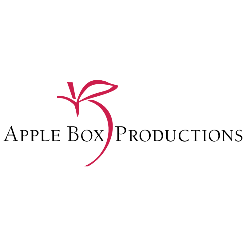 Apple Box Productions vector logo