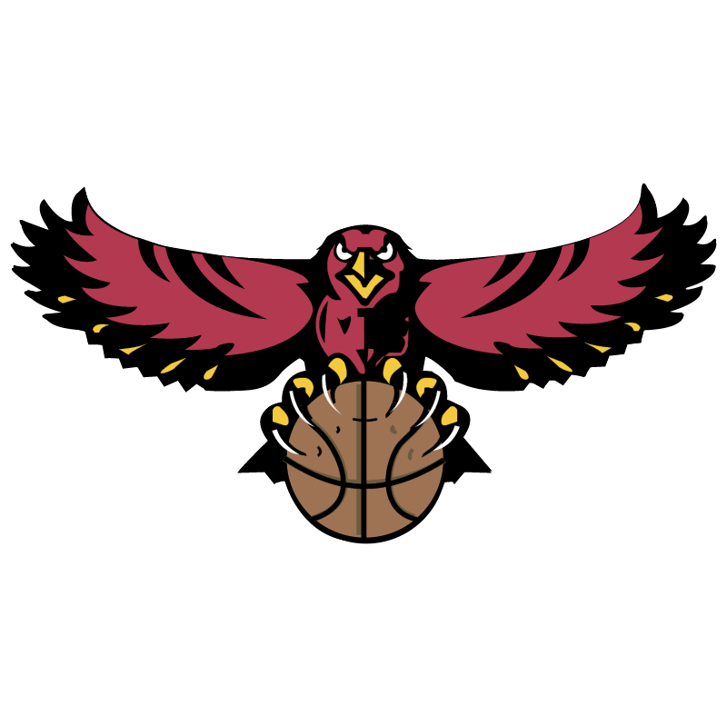 Atlanta Hawks vector
