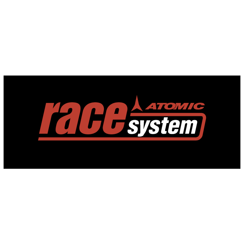 Atomic Race System logo