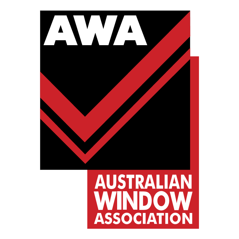 Australin Window Association 85181 vector