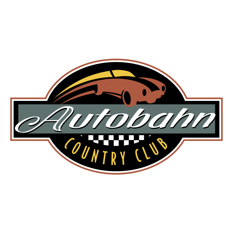 Autobahn Country Club vector