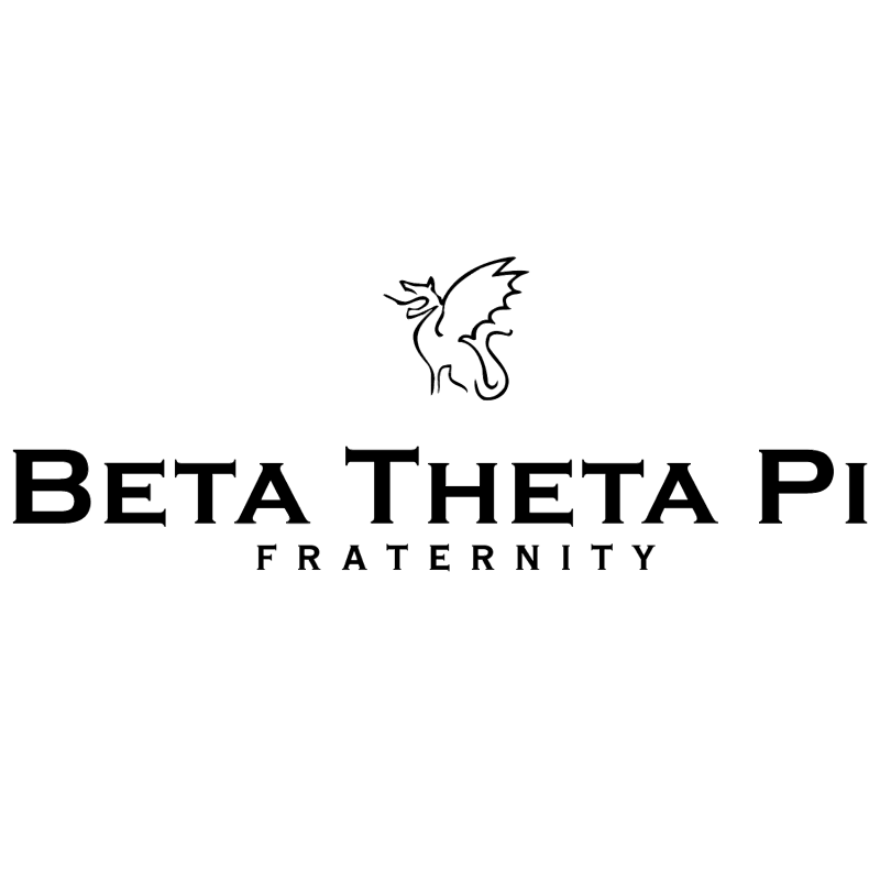 Beta Theta Pi 34576 vector