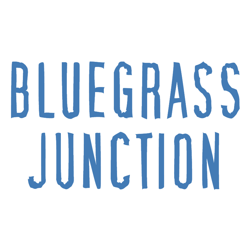 Bluegrass Junction 81078 vector logo