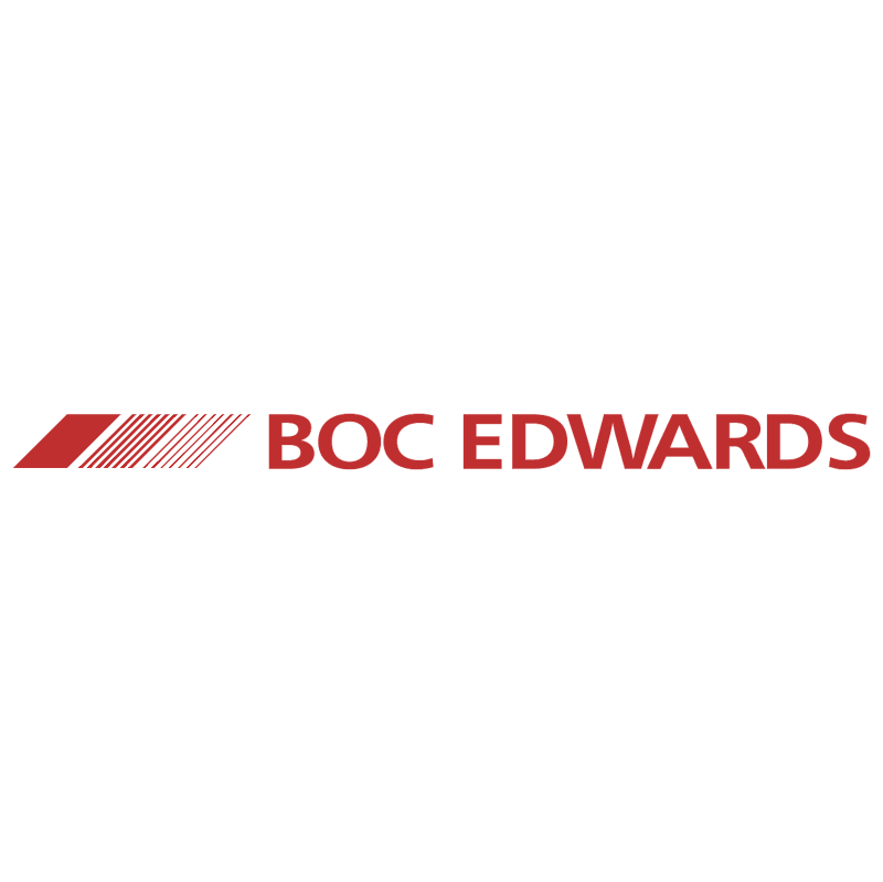 Boc Edwards 21648 logo