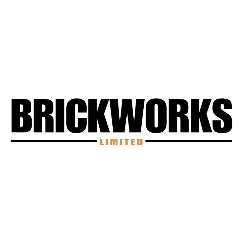 Brickworks vector