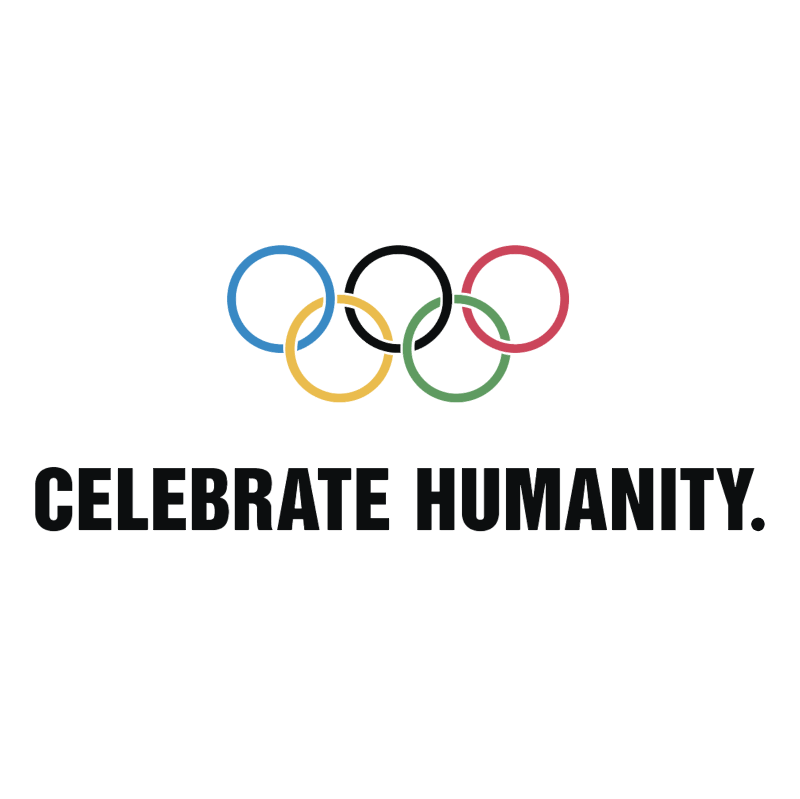 Celebrate Humanity vector logo