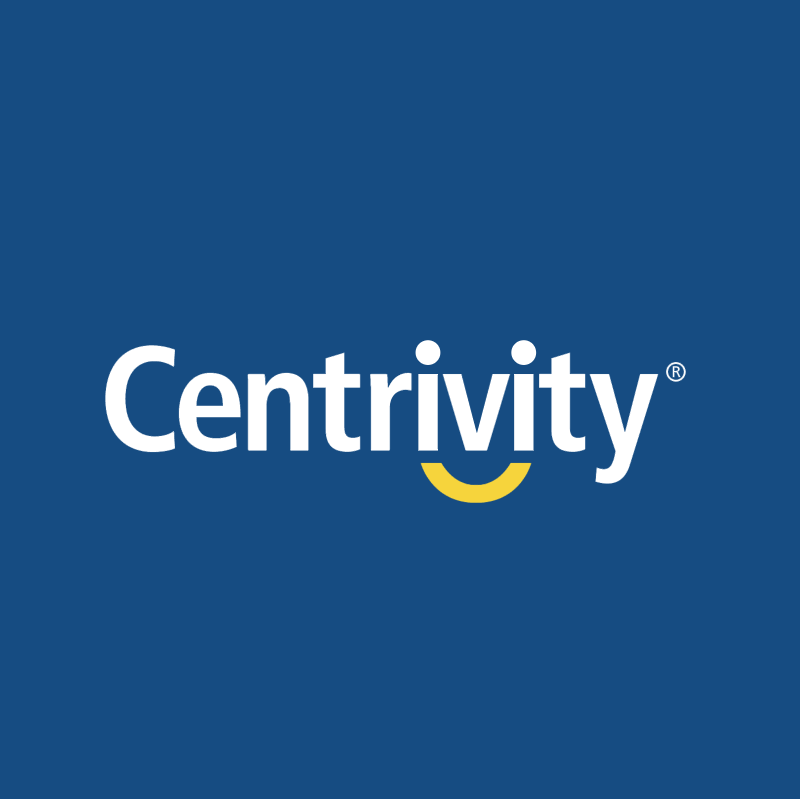 Centrivity vector logo